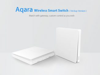 xiaomi aqara switch